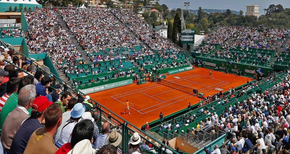 Sky Sport HD - Tennis: ATP Masters 1000 Monte-Carlo in diretta esclusiva (11-17 aprile 2016)