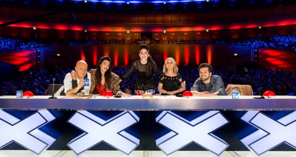 #IGT, invasione di talenti per la 5a puntata stasera su Tv8 e Sky Uno HD