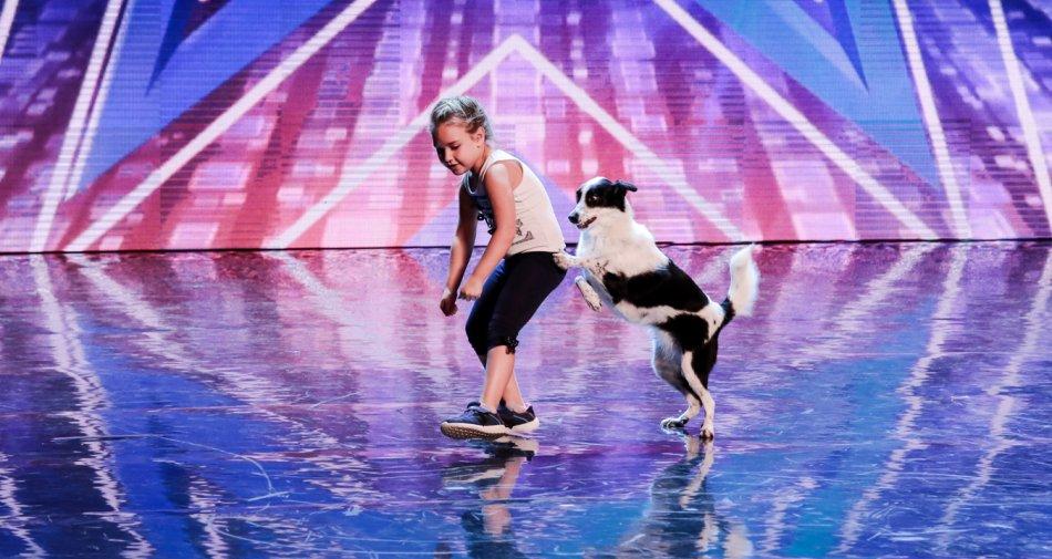 1 milione e 860 mila spettatori per la 5a di Italia's Got Talent su Tv8 e Sky Uno HD