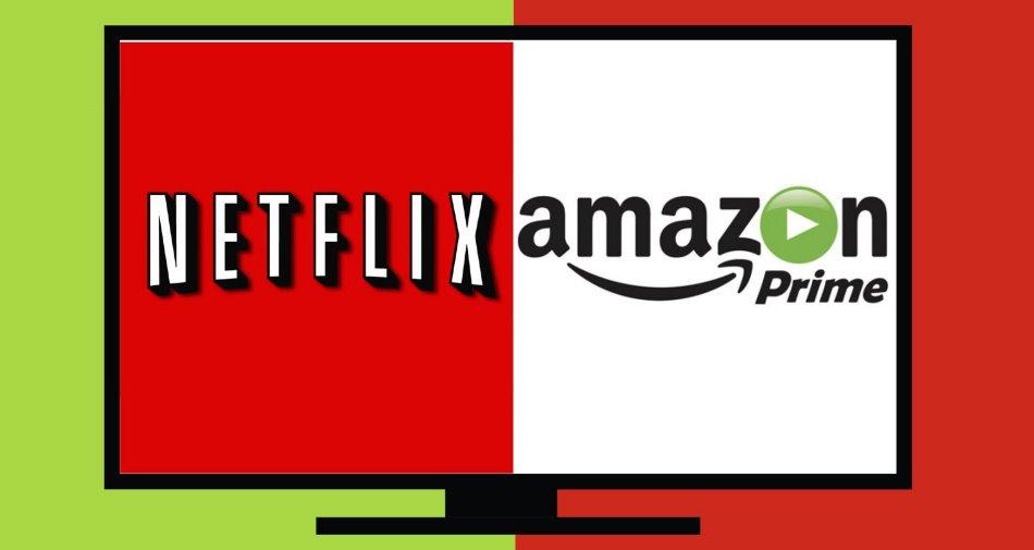 Amazon sfida NetFlix abbassando prezzo streaming tv e film