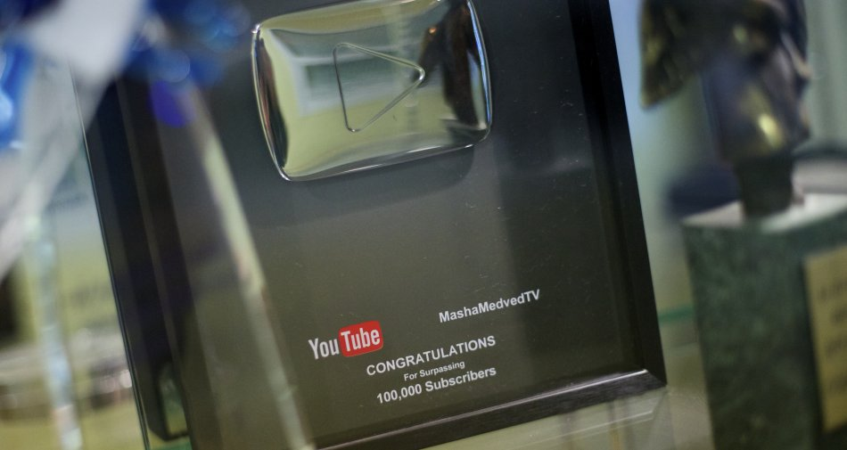 Youtube, in USA ha più spettatori della prima serata tv, pensa a chat e punta sui giovani