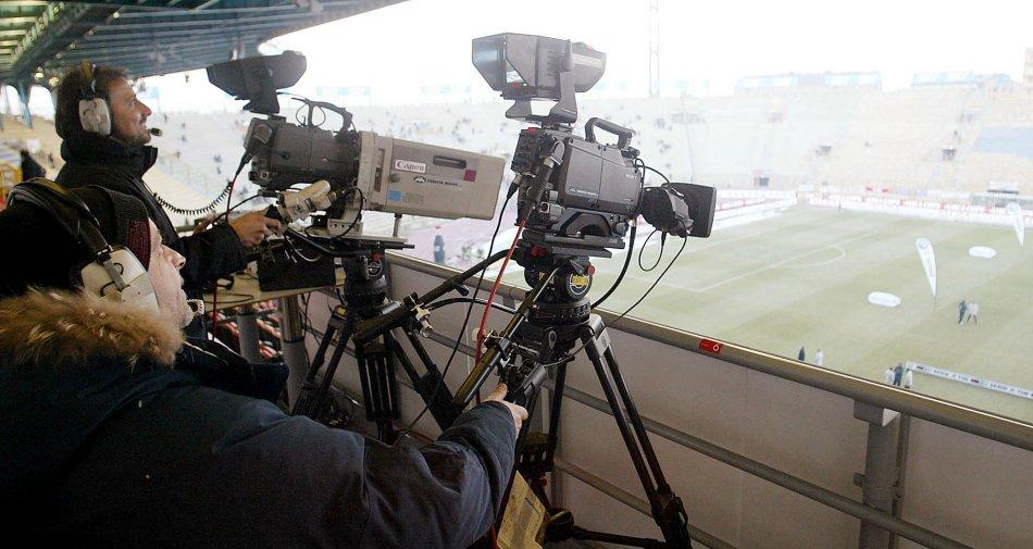 Sanzione Diritti Tv / Infront: