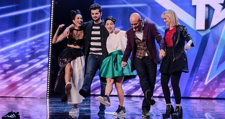 1 milione e 550 mila spettatori per #IGT su Tv8 e Sky Uno HD in una serata con la Serie A