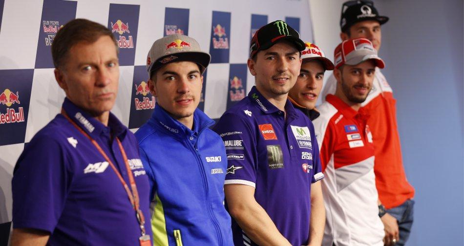 MotoGP Spagna 2016, Prove Libere - Diretta esclusiva Sky Sport MotoGP HD