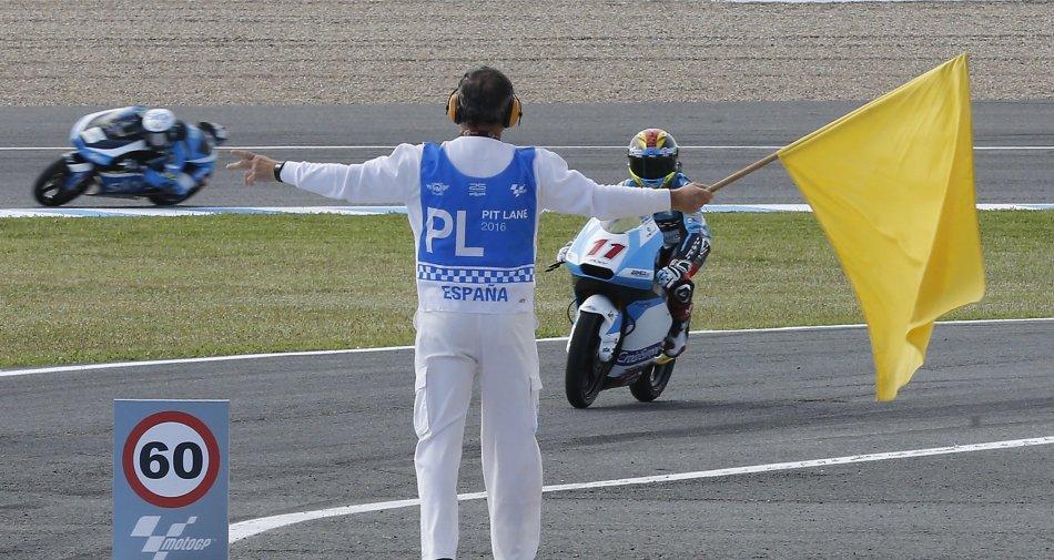 MotoGP Spagna, Qualifiche - Diretta esclusiva su Sky Sport MotoGP HD e differita Tv8