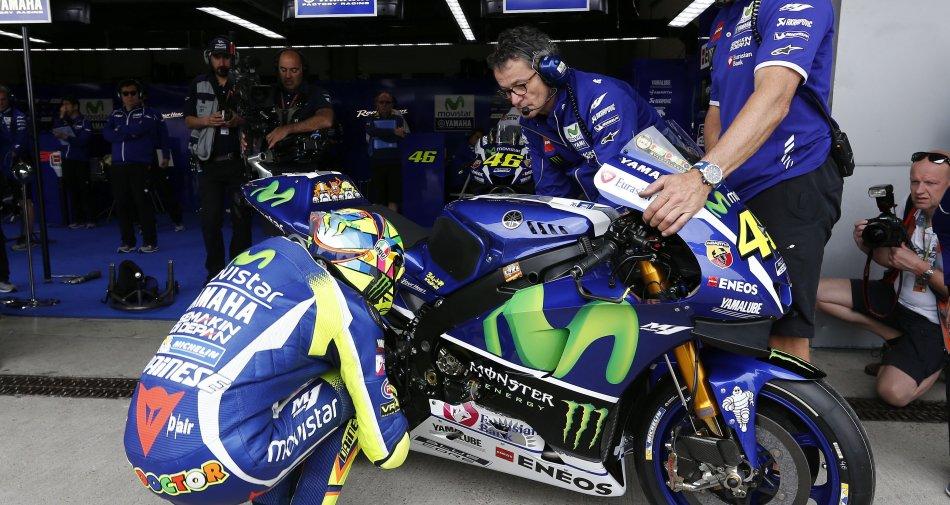 MotoGP Spagna, Gara - Diretta esclusiva ore 14 Sky Sport MotoGP HD, differita ore 17 Tv8