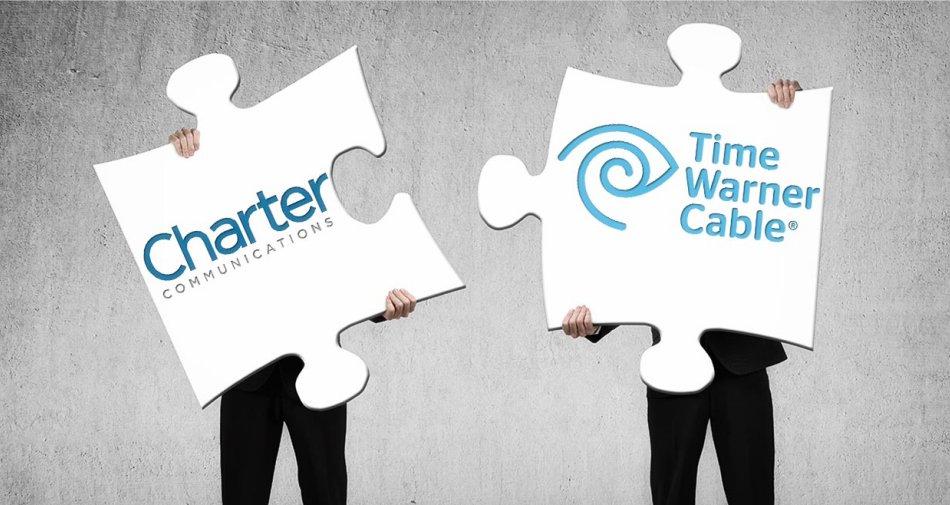 Charter completa acquisto Time Warner, nasce colosso tv secondo solo a Comcast