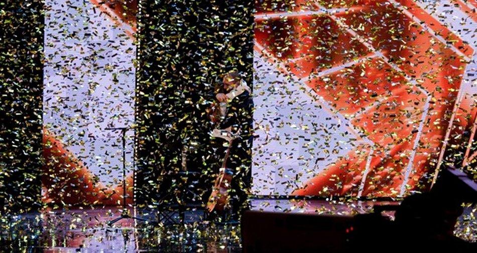 Tecnologia e Poesia nel settimo episodio di Italia's Got Talent su Tv8 e Sky Uno HD