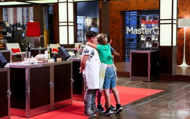 Junior MasterChef, 345 mila spettatori medi per puntata numero 8 su Sky Uno HD