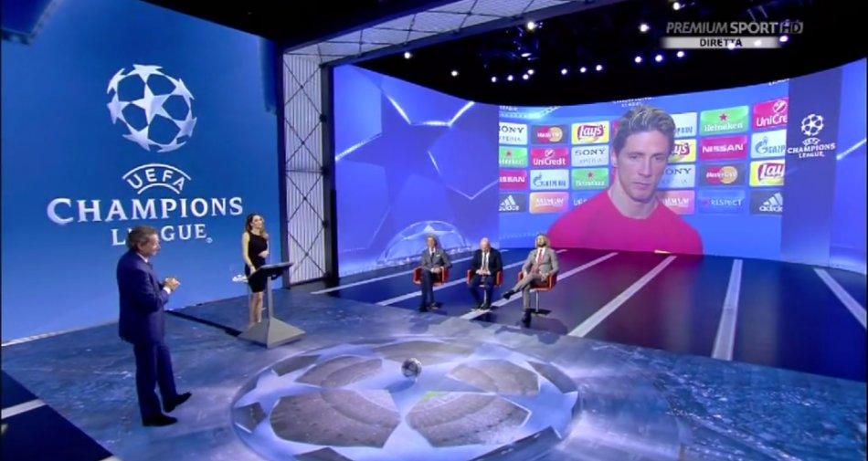 Mediaset Premium con Accenture per trasmettere in Internet il calcio della Champions League