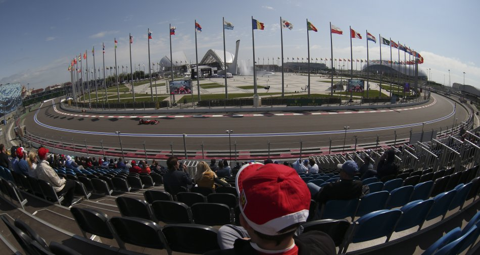 F1 Russia, Qualifiche - Diretta esclusiva Sky Sport 2 HD, Sky Sport F1 HD. Differita Rai 2