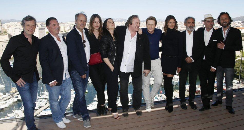 Marseille, la prima produzione francese di Netflix disponibile da oggi in tutti i Paesi