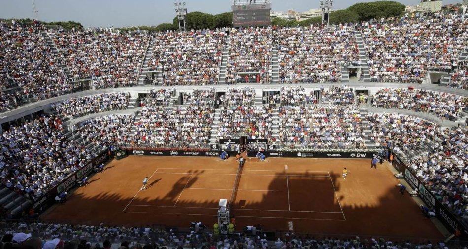 Tennis, Internazionali Roma 2016, al microfono su Sky Sport anche Francesca Schiavone