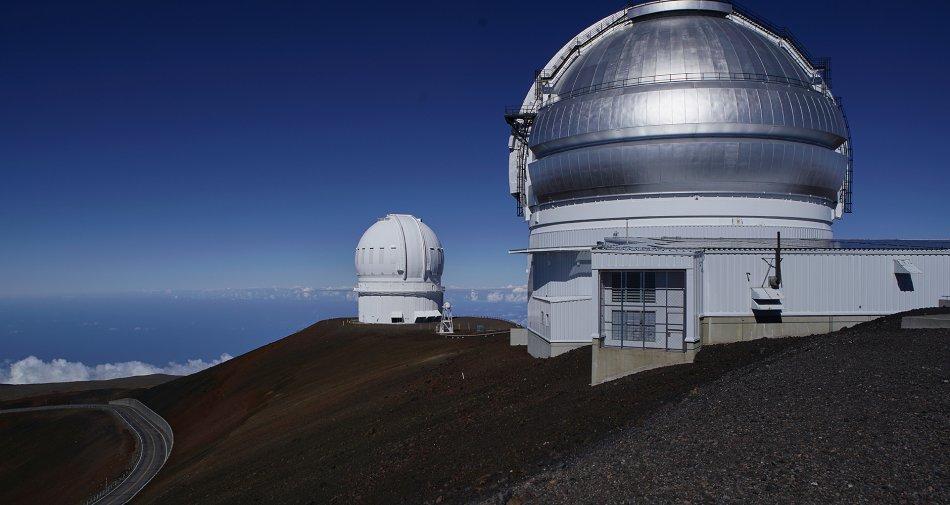 Telescope, Discovery Channel HD nel cuore dell'universo