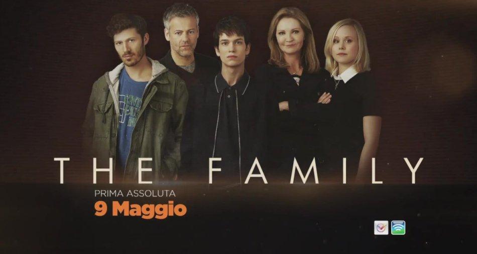 The Family, la  serie tv thriller firmata da Jenna Bans arriva da stasera su Fox HD