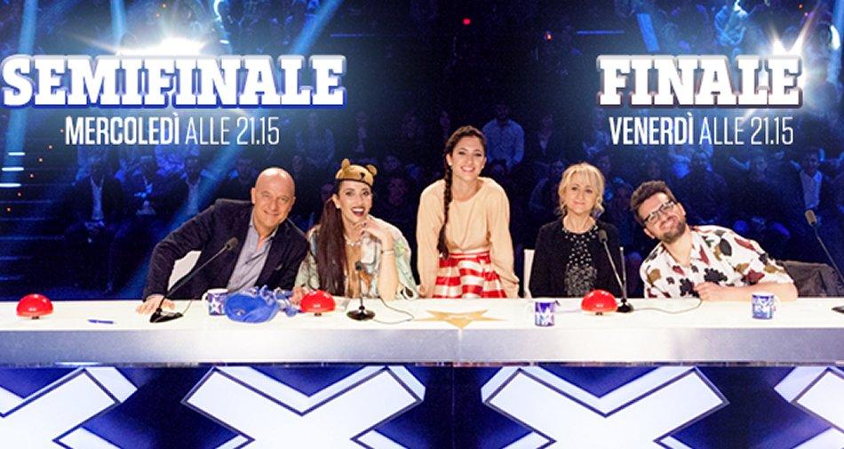 #IGT, su Tv8 e Sky Uno l'ultima battaglia per un posto nella Finale Live di venerdì