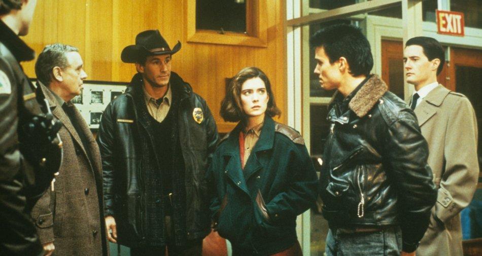 Twin Peaks, la prima stagione: da stasera doppio episodio su Sky Atlantic HD