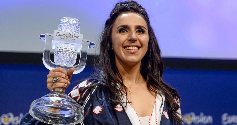 Eurovision 2016, vince Jamala per l'Ucraina con 1944. Solo 16esima l'Italia con Francesca Michielin