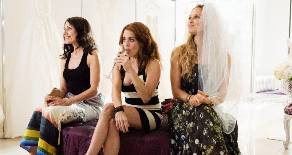 Girlfriends' Guide to Divorce, su Premium Stories la seconda stagione della serie-rivelazione