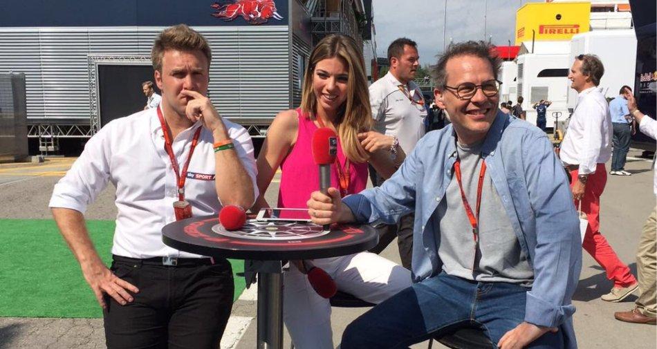 F1 GP Spagna 2016 è il gran premio più visto su Sky Sport HD degli ultimi due anni
