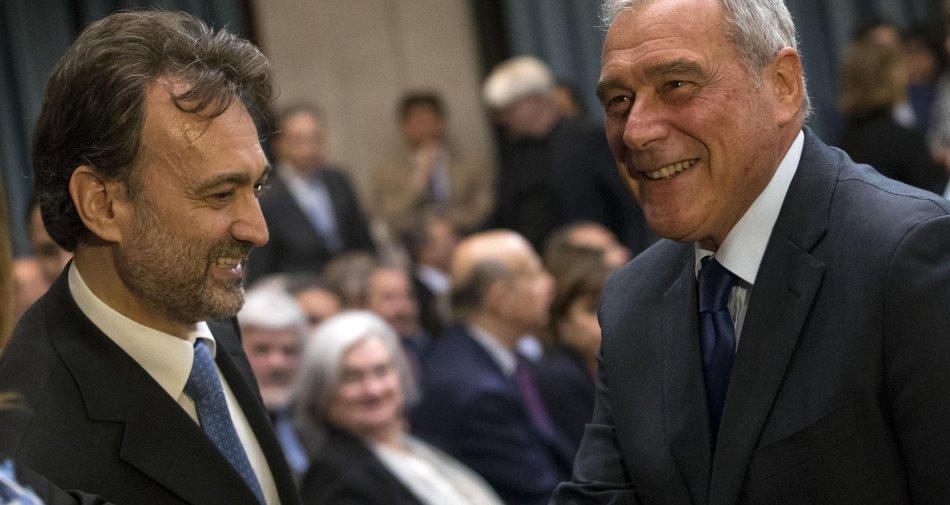 Boris Giuliano, nella fiction su Rai 1 rigore contro la mafia e sorriso nel taschino