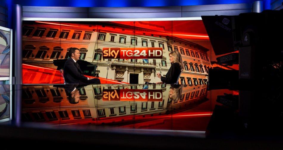 Elezioni Amministrative 2016, su Sky TG24 i confronti tra i candidati sindaci di Roma e Milano