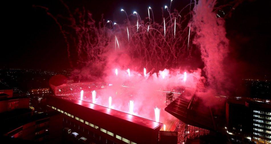Addio Upton Park, Fox Sports racconta uno degli stadi tra i più famosi del calcio inglese