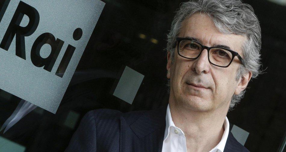 Redazione Rai Sport approva il piano editoriale del direttore Romagnoli
