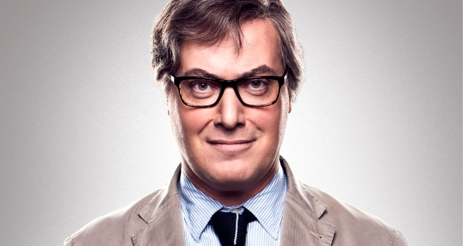 Dov'è Mario? Corrado Guzzanti torna su Sky Atlantic HD tra commedia, thriller e ironia