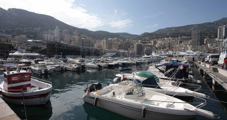 F1 Monaco, Prove Libere - Diretta su Sky Sport F1 HD e Rai Sport 2
