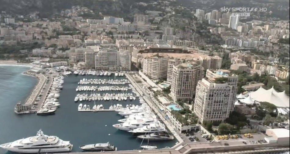 #RoyalGP - In diretta solo su Sky Sport F1 HD il venerdi del Gp di Monaco