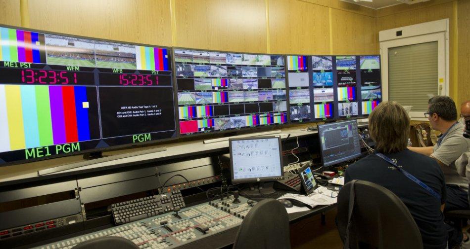 Premium Sport e la finale di Champions a Milano, una copertura in diretta da record