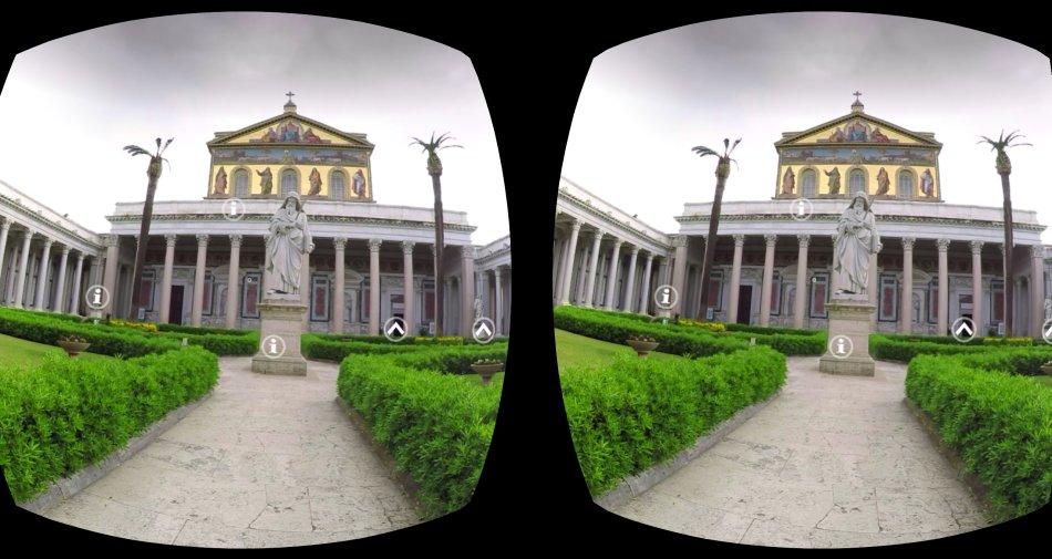 La realtà virtuale secondo Sky, tanti contenuti per una nuova dimensione del racconto
