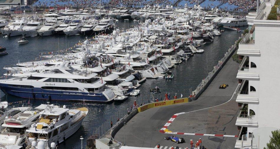 F1 Monaco, Gara - Diretta Sky Sport 1, Sky Sport F1, Sky Sport Mix e Rai 1