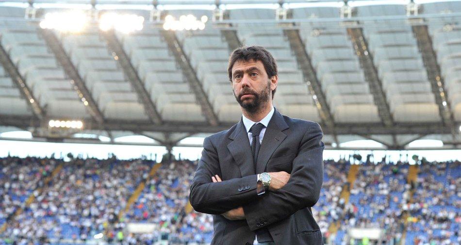90 minuti con ... #AgnelliRisponde, intervista esclusiva Sky Sport HD al presidente Juventus
