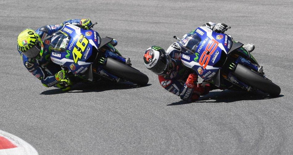 MotoGP Catalogna 2016, Prove Libere - Diretta esclusiva Sky Sport MotoGP HD e Sky Sport 1 HD
