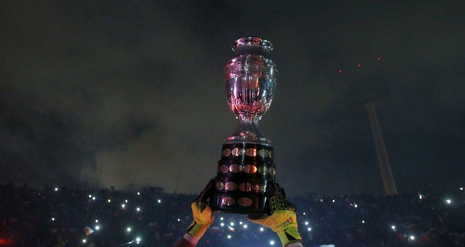 Sky Sport HD Estate Mondiale | Diretta esclusiva Copa America Centenario #SkyCopa100