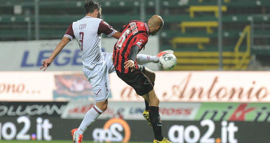 Serie B, playout in diretta esclusiva Sky: stasera andata Virtus Lanciano - Salernitana