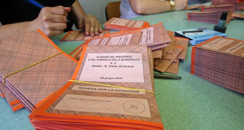 Elezioni Amministrative 2016: risultati e speciali in diretta tv su Rai, Mediaset, La7 e Sky Tg24