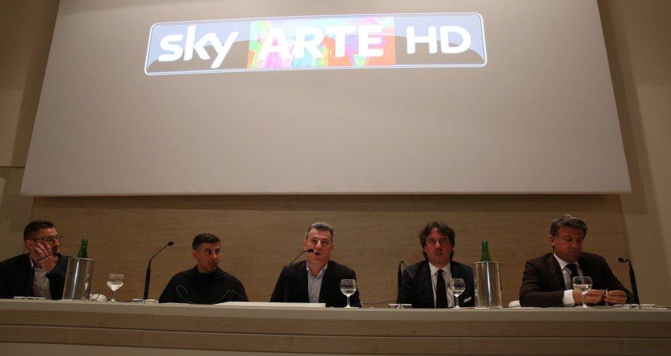Pisoni (Sky Arte):