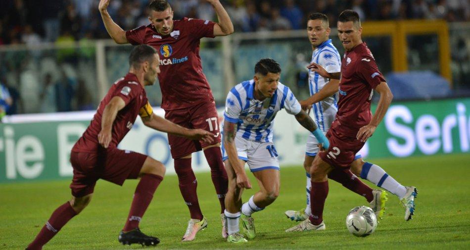 Serie B, playoff in diretta esclusiva Sky: stasera il verdetto Serie A Trapani - Pescara