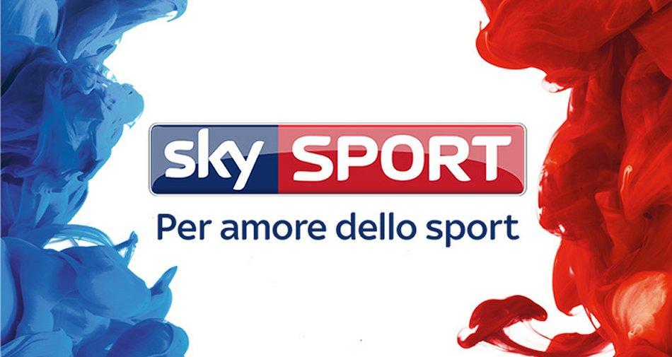 Sky Sport HD lancia la sua app dedicata per smartphone e tablet