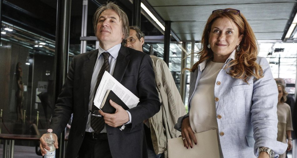 Dall'Orto (Rai): «Nessun concorrente: Sky, Netflix, Facebook e Mediaset possono essere partner»