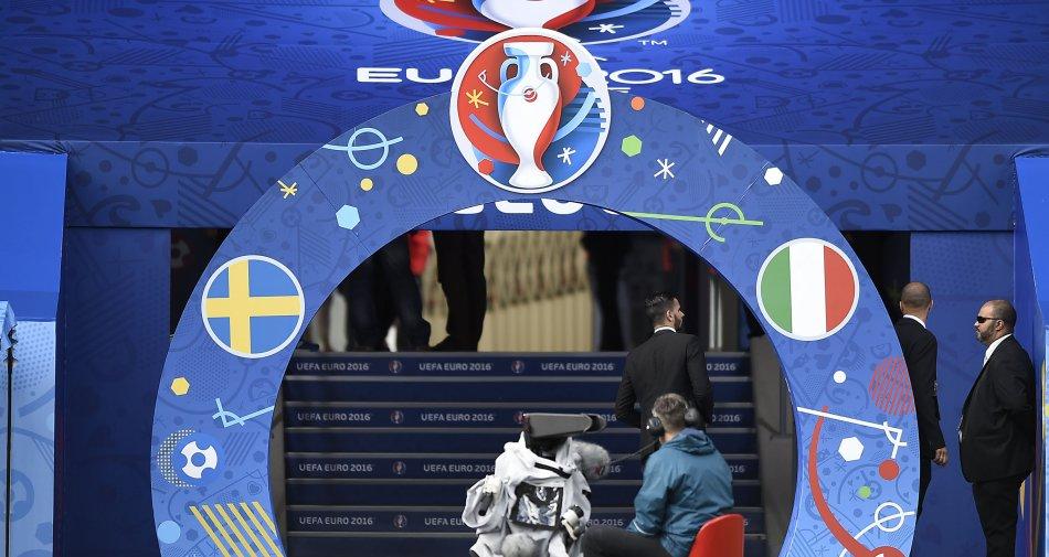Euro 2016, testa e cuore. Italia - Svezia (diretta ore 15 su Rai 1 HD e Sky Sport 1 HD)