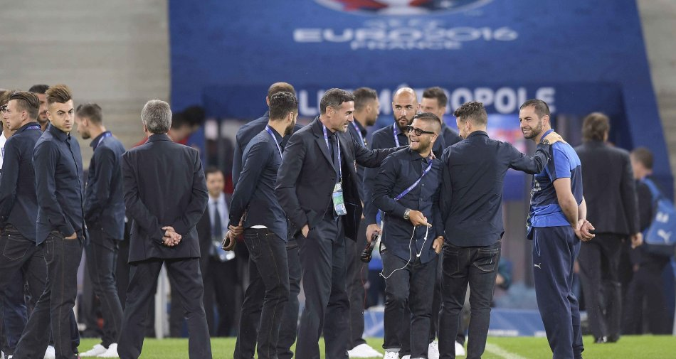 Euro 2016, pensieri iberici. Italia - Irlanda (diretta ore 21 su Rai 1 HD e Sky Sport 1 HD)