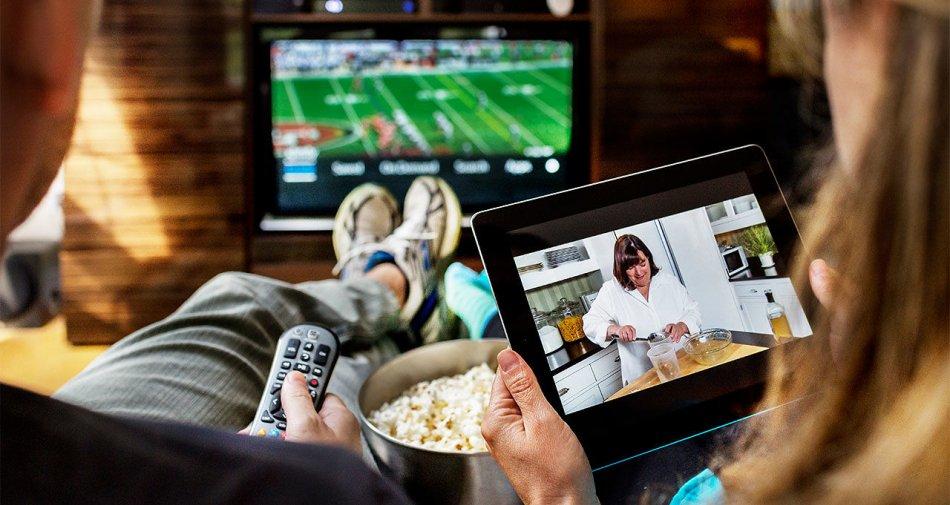 Streaming video: in Italia vince Netflix. Seguono Infinity e Skyonline