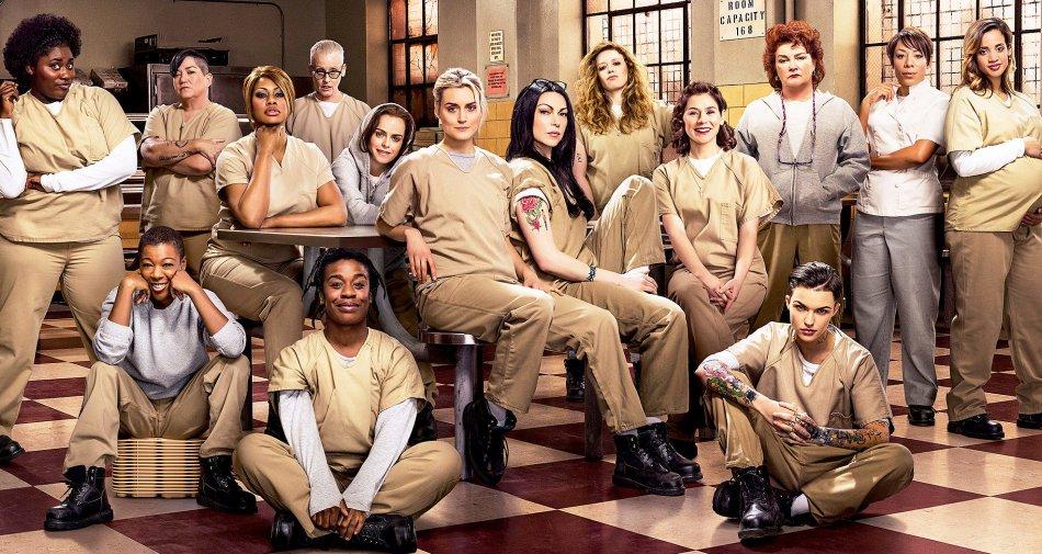 Orange Is The New Black, al via la quarta stagione su Premium Stories