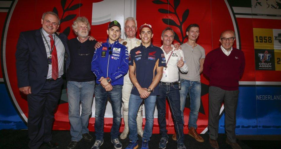 MotoGP Assen 2016, Prove Libere - Diretta esclusiva Sky Sport MotoGP HD