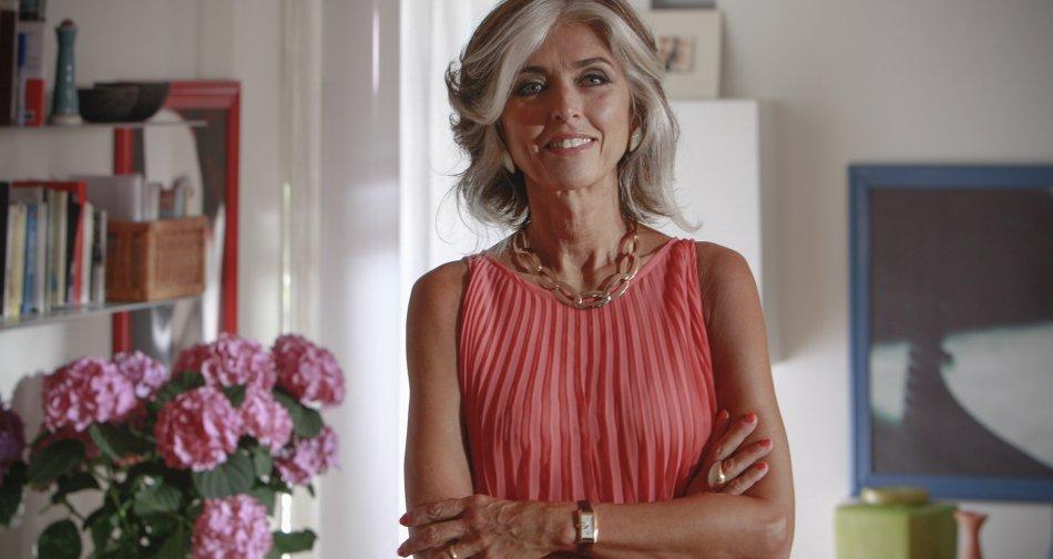 Paola Marella nuovo volto di Cielo Tv. Dal 4 Luglio arrivano i