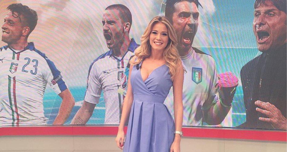 Euro 2016, in tv le giornaliste sportive battono i colleghi maschi